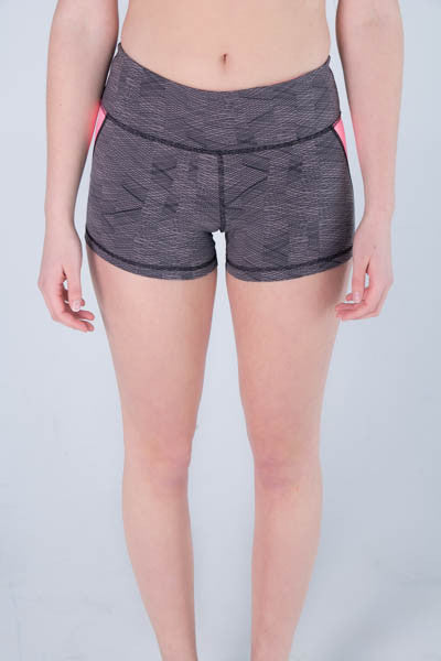 Shirley Hot Yoga Short - 1 XL LEFT!