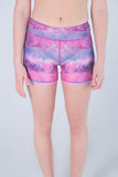Kundalini Inky Wave Short