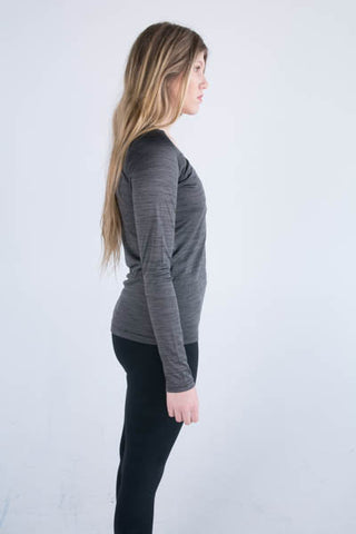 The Path Long Sleeve