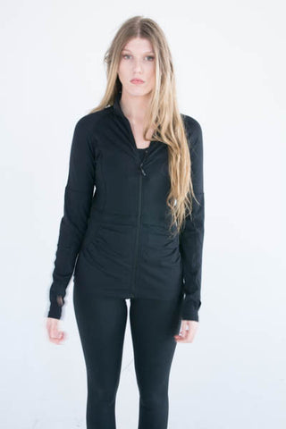 The Lane Sprint Jacket