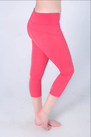 Accent Capris - 1 XL LEFT!