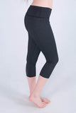 The Lane Crop Legging