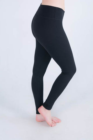 Trim-to-Hem Legging - 1 XL LEFT!