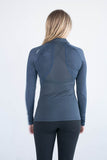 Poised-To-Win Pullover