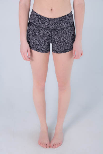Shirley Hot Yoga Short