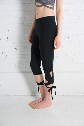 Turnout Legging