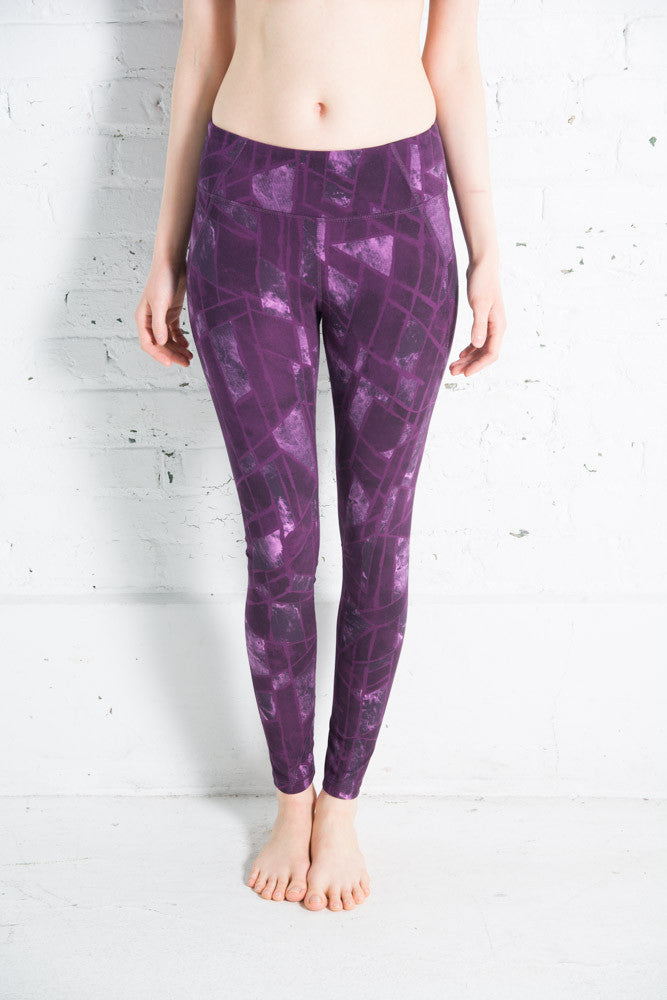 Kadin Legging - 1 'XS' LEFT!
