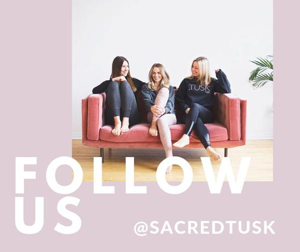 Sacred Tusk Athletics