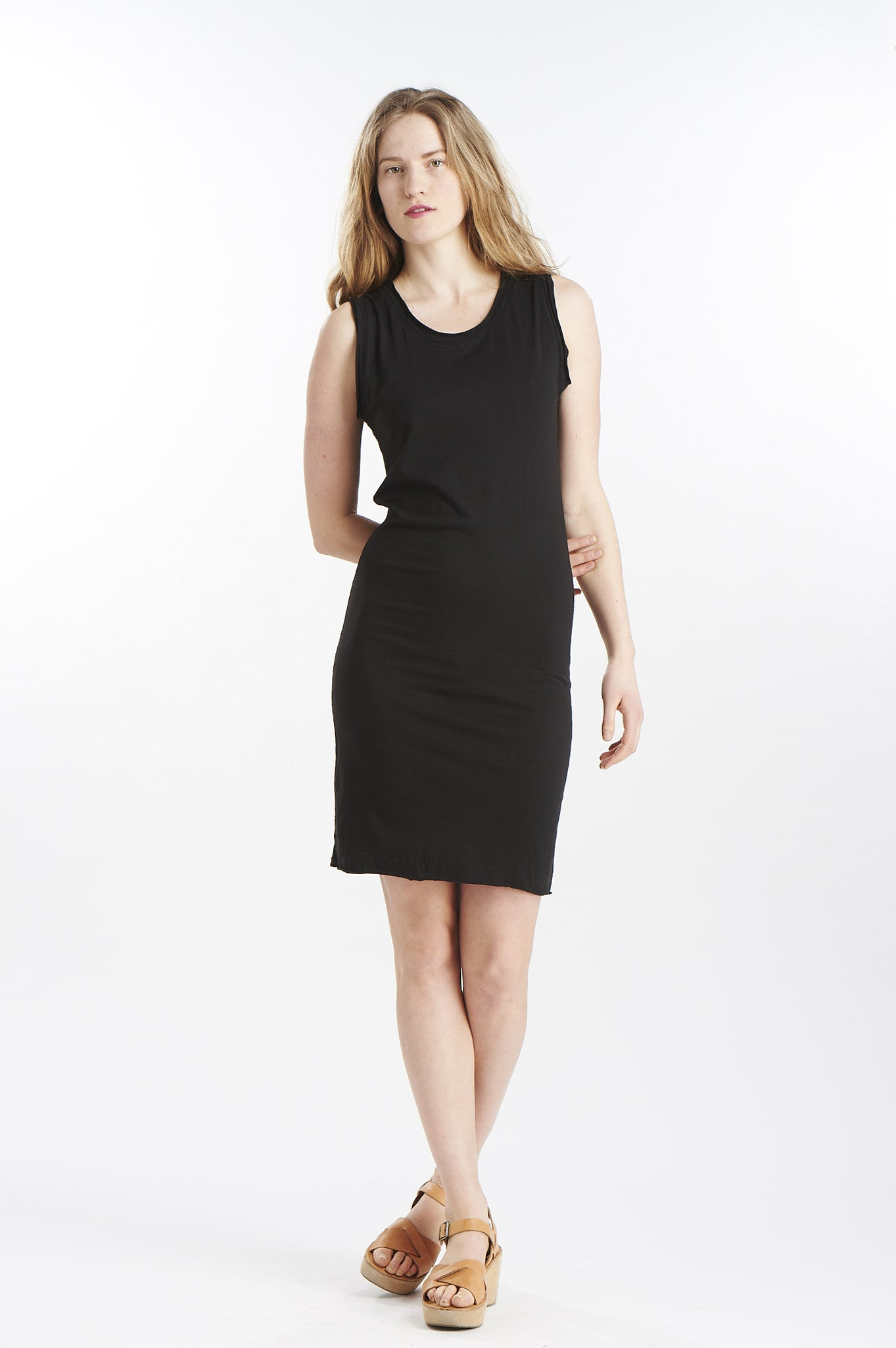 Tank Dress - Barbara I Gongini