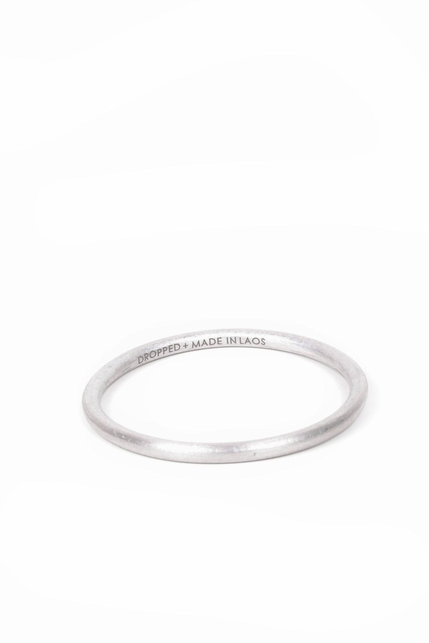 Article 22 Peacebomb Interior Story Bangle