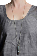 Falling Whistles Necklace