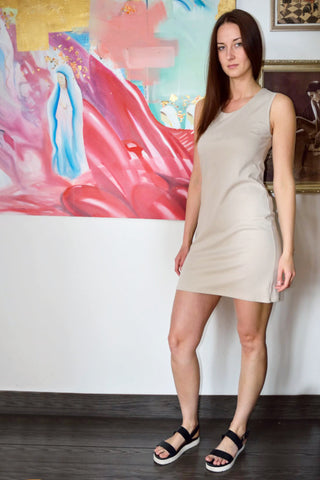 Lux Sheath Dress