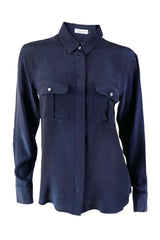 Boyfriend Blouse - Carrie Parry