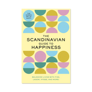 The Scandinavian Guide to Happiness