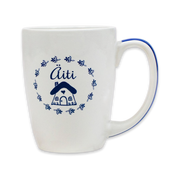 Finnish Coffee Mug - Aiti (Mother) (1405127458894)