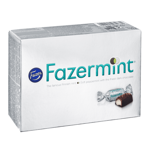 Fazermint Chocolate Creams Box (150g) (395841343)