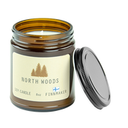 Finnmaker North Woods Candle