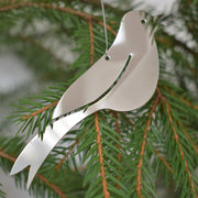 Pohjolan Helmi Singing Bird Ornament