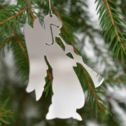 Pohjolan Helmi Trumpeting Angel Ornament