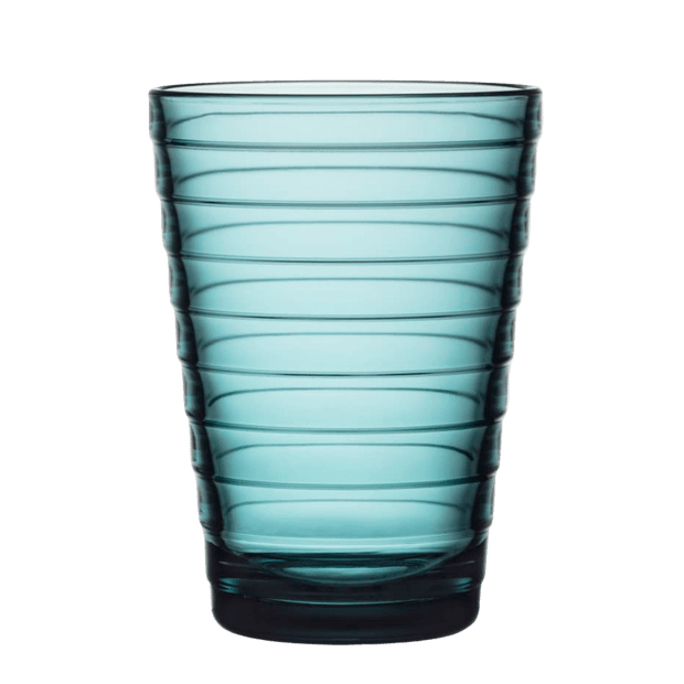 iittala Aino Aalto Sea Blue Large Tumbler 11.75 oz (4373805203534)