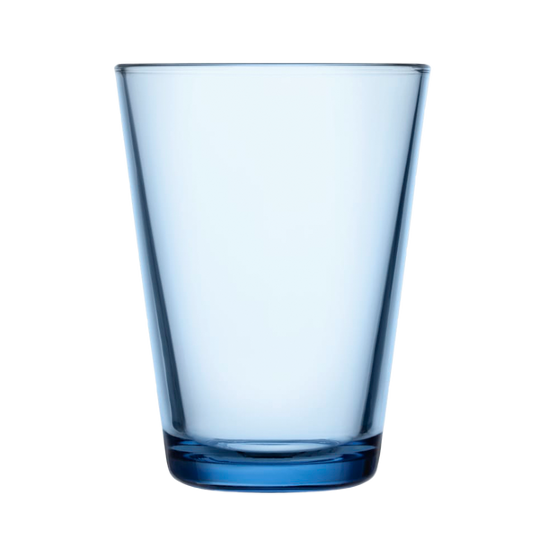 iittala Kartio Aqua Large Glass