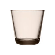 iittala Kartio Linen Small Glass