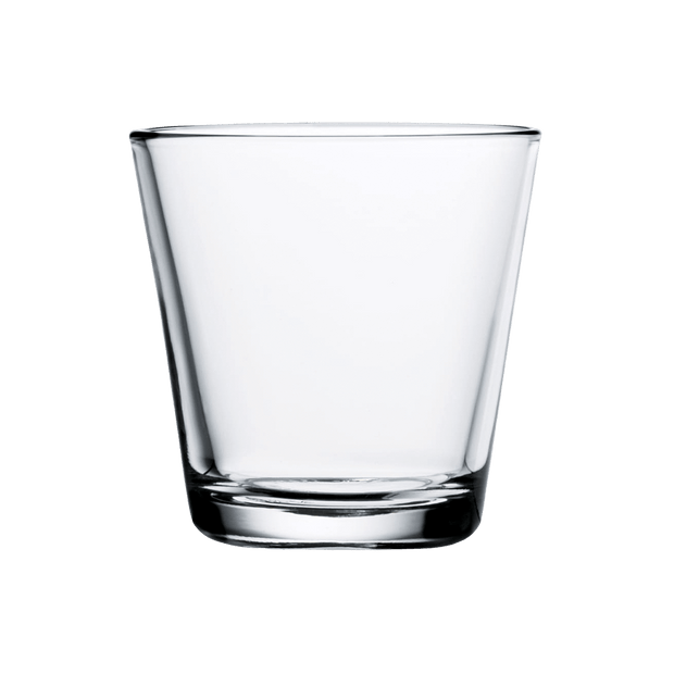 iittala Kartio Clear Small Glass (133493817350)