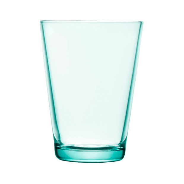 iittala Kartio Water Green Large Glass (133499912198)