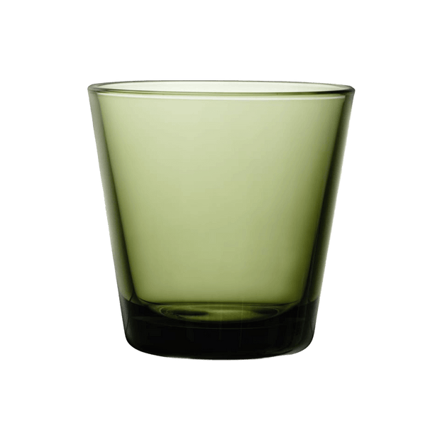 iittala Kartio Moss Green Small Glass (128034897926)