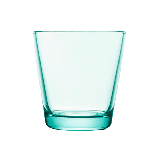 iittala Kartio Water Green Small Glass (133499715590)