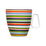 iittala Origo Orange Mug w/Handle