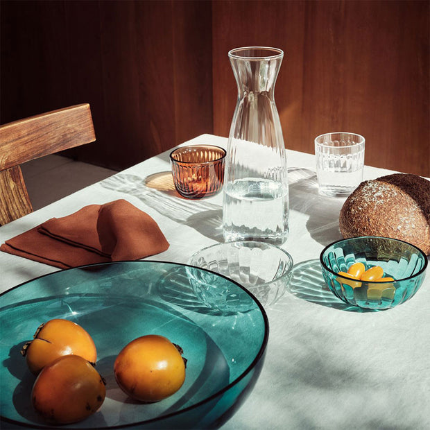 iittala Raami Clear Glass Bowl