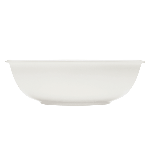 iittala Raami White Serving Bowl (4018194186318)