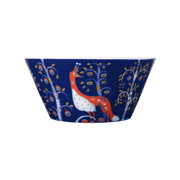 iittala Taika Blue 20 oz Bowl (395841691)