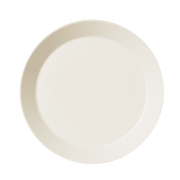 iittala Teema White Dinner Plate - 10 in (26 cm) (11822096902)