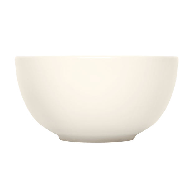 iittala Teema White Serving Bowl - 55.8 oz (1.65 L) (11821872454)
