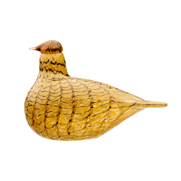 iittala Toikka Summer Grouse (395841275)