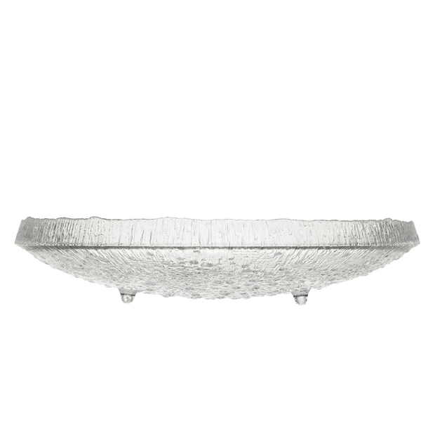 "iittala Ultima Thule Footed Centerpiece Bowl - 14.75"" (37.5 cm)"