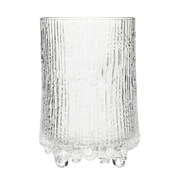 iittala Ultima Thule Footed Highball