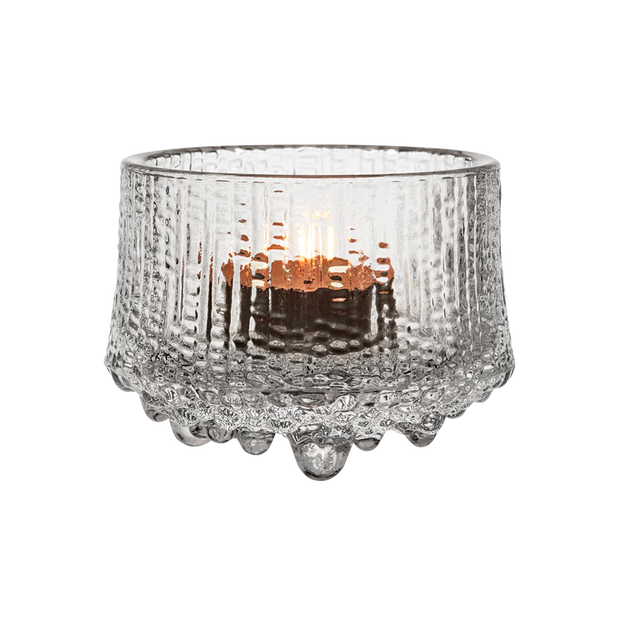 "iittala Ultima Thule Votive Clear - 2.55"" (65 mm)"
