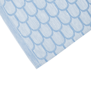 Jokipiin Jugend Towel, Light Blue