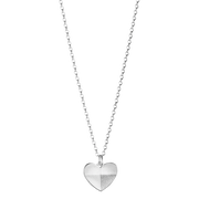 Kalevala Silver Encounters Necklace (4318316527694)