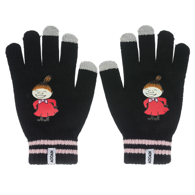 Little My Adult Texting Winter Gloves