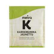 Meira Ground Cardamom 8g