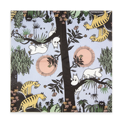 Moomin Jungle Lunch Napkin