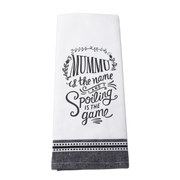 Mummu Is The Name Kitchen Towel