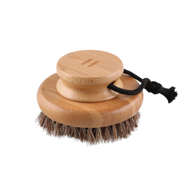 Rento Bamboo Body Brush