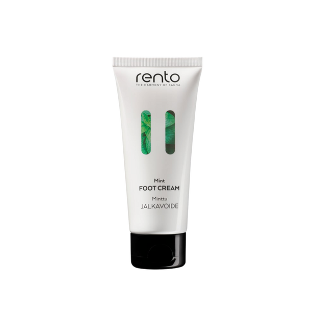 Rento Foot Cream Mint (10564228614)