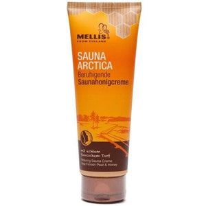 Sauna Arctica Relaxing Sauna Creme Real Finnish Peat & Honey Sauna Creme Mellis