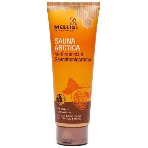Sauna Arctica Seductive Sauna Creme Mint Chocolate & Honey